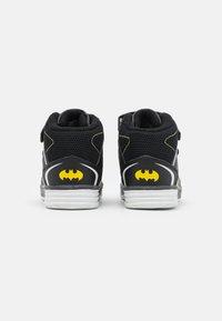 Friboo - BATMAN - High-top trainers - black - 2