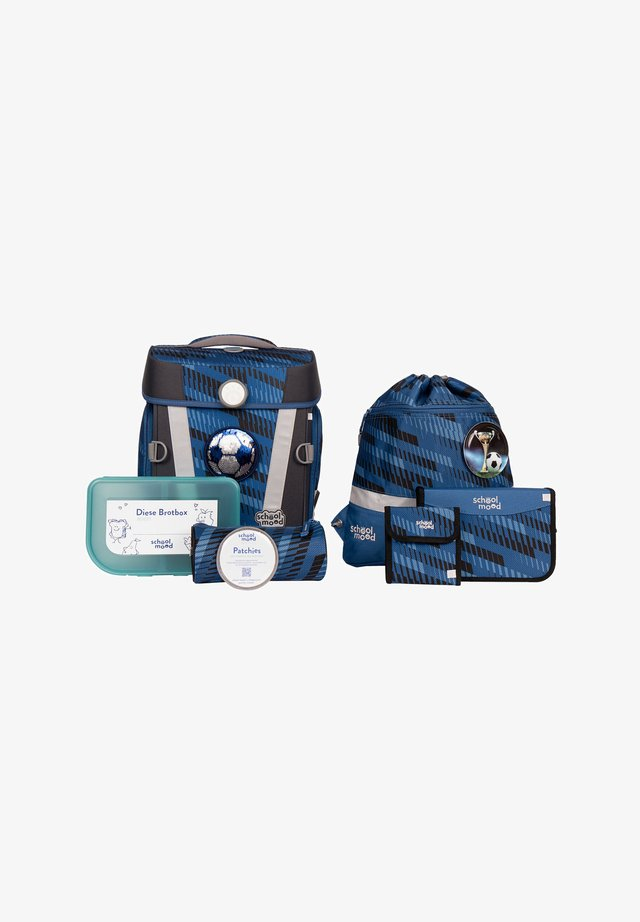 SET - Set d'écolier - light blue