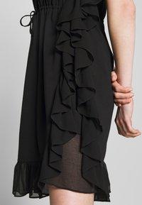 See by Chloé - Žerzejové šaty - black - 7