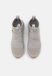 mtng - ALEXIA - Sneakersy wysokie - gris - 5