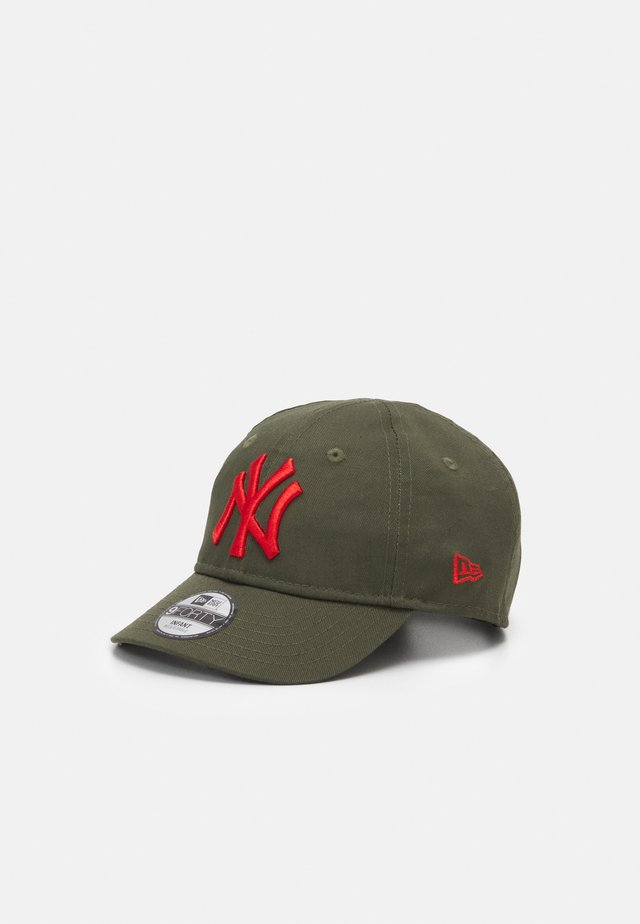 LEAGUE 9FORTY NEW YORK YANKEES UNISEX - Casquette - olive