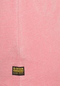 G-Star - EYBEN - Basic T-shirt - dusty rose - 2