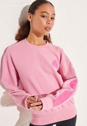 MOUNTAIN - Sweatshirt - montauk blush