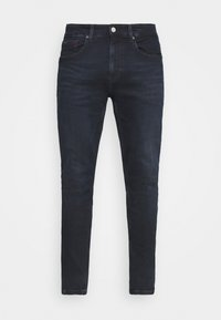AUSTIN SLIM TAPERED - Jeans Tapered Fit - midnight extra dark blue