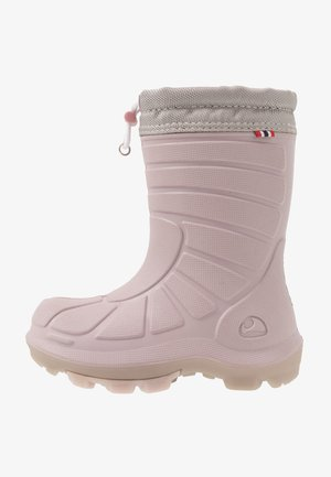EXTREME - Wellies - dusty pink/light lilac