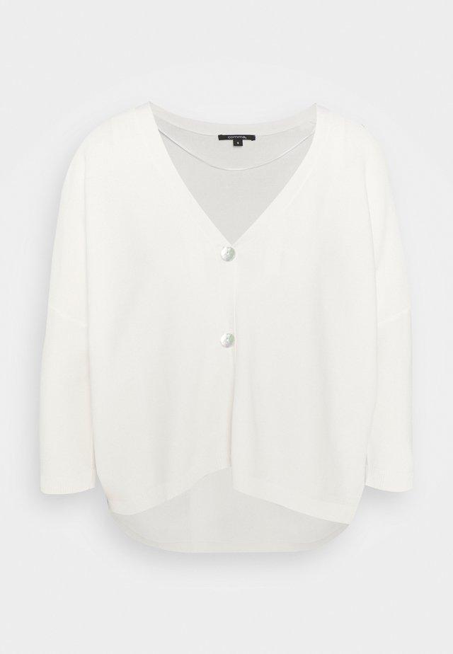 Vest - offwhite