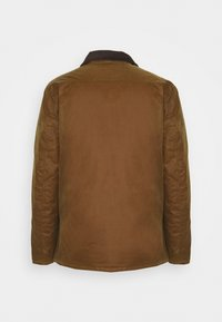 Brixtol Textiles - CURTIS - Light jacket - sand - 1