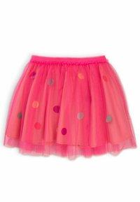 MINOTI - A-line skirt - pink - 1