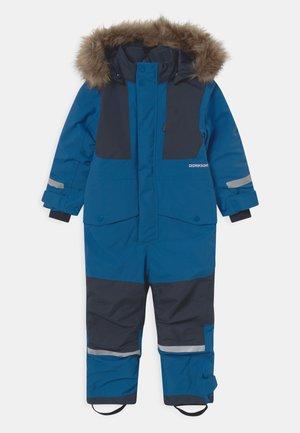 BJÖRNEN COVER UNISEX - Snowsuit - classic blue