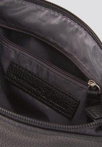 TOM TAILOR DENIM - TESSA KLEINE - Across body bag - schwarz / black - 2