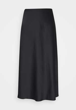 SKIRT MARIA - Pencil skirt - black