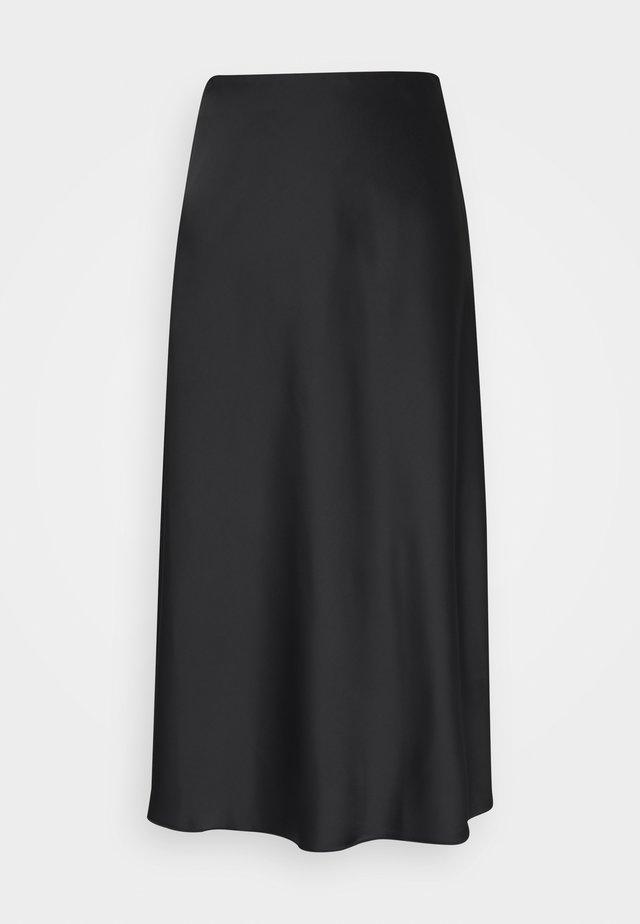 SKIRT MARIA - Blyantnederdel / pencil skirts - black