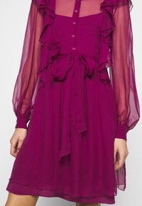 Alberta Ferretti - ABITO - Cocktail dress / Party dress - violet - 7