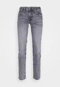 Pepe Jeans - HATCH - Jeansy Slim Fit - grey denim - 3