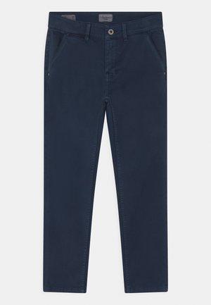 GREENWICH - Chino kalhoty - scout blue