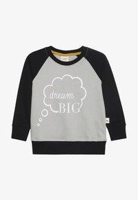 Turtledove - DREAM BIG  - Sweatshirts - light grey/black - 2