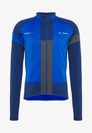 MENS MATERA TRICOT - Long sleeved top - signal blue