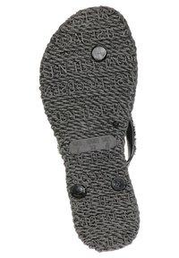Ilse Jacobsen - Pool shoes - zwart - 4