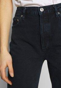 Agolde - REMY - Straight leg jeans - dark blue - 3