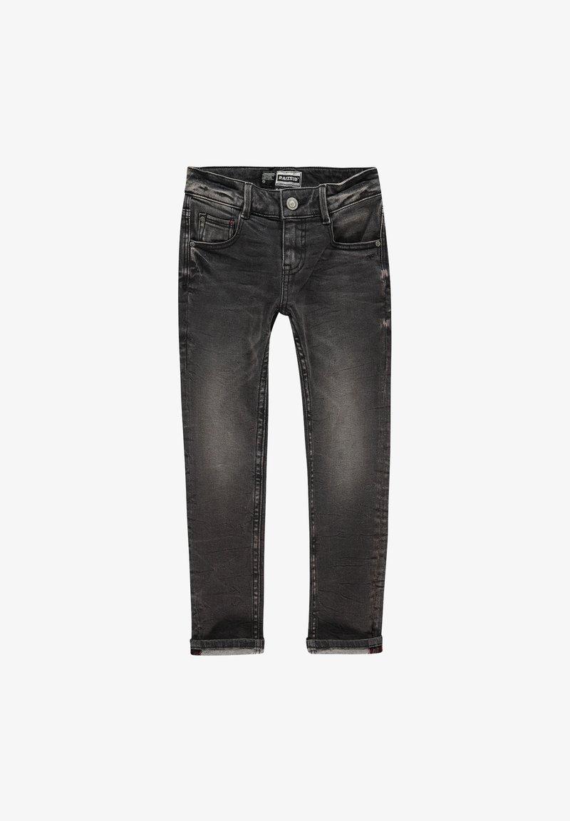 RAIZZED - BOSTON  - Slim fit jeans - black