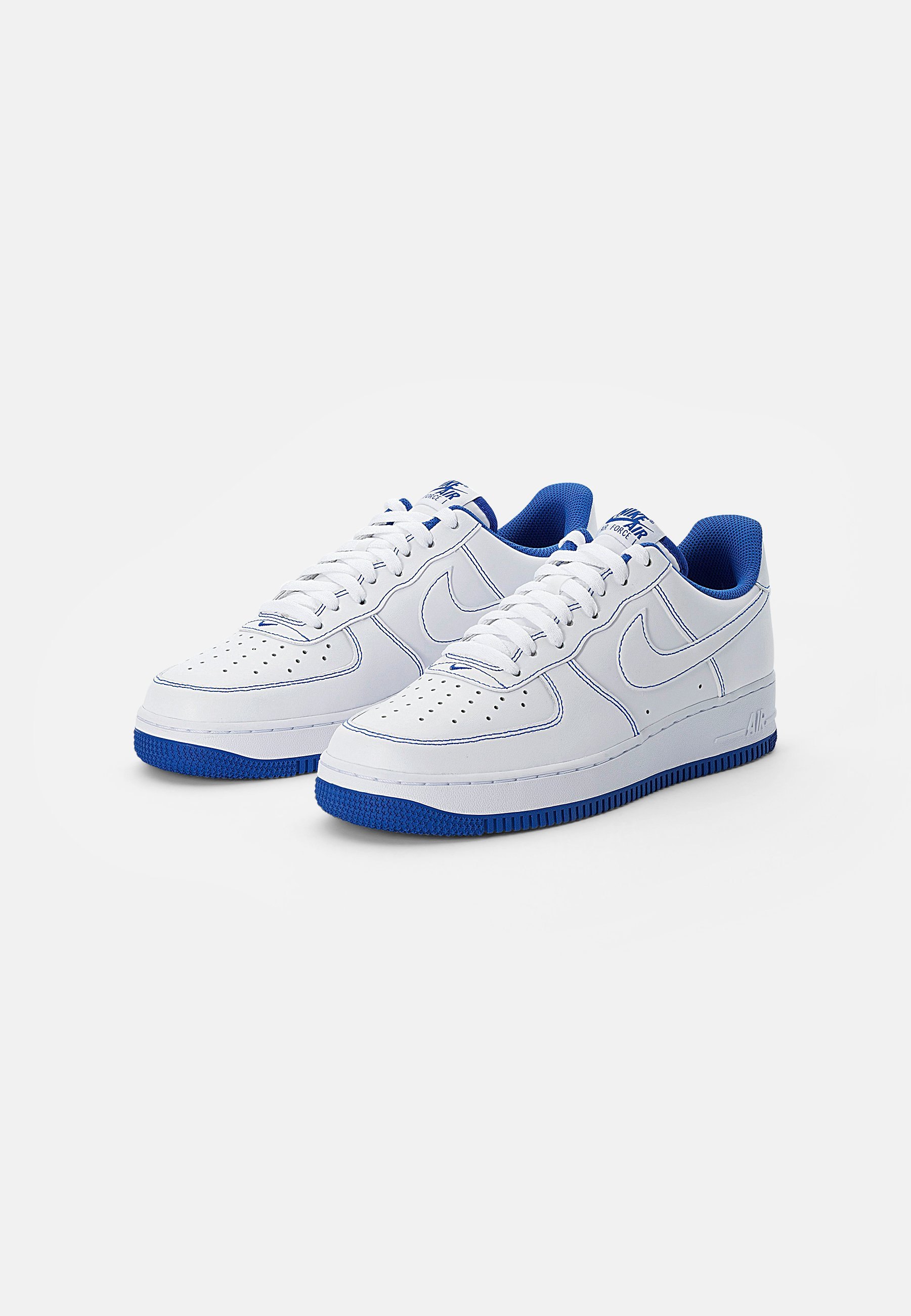 Men AIR FORCE 1 STITCH - Trainers