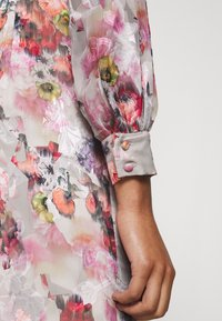 Adrianna Papell - FLORAL PRINTED GOWN - Occasion wear - rose/multi - 5