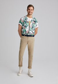 Levi's® - XX CHINO SLIM FIT II - Chinos - true chino shady - 1