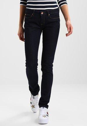 MILAN  CHRISSY - Jeans Straight Leg - chrissy