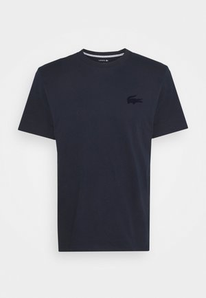 Pyžamový top - navy blue