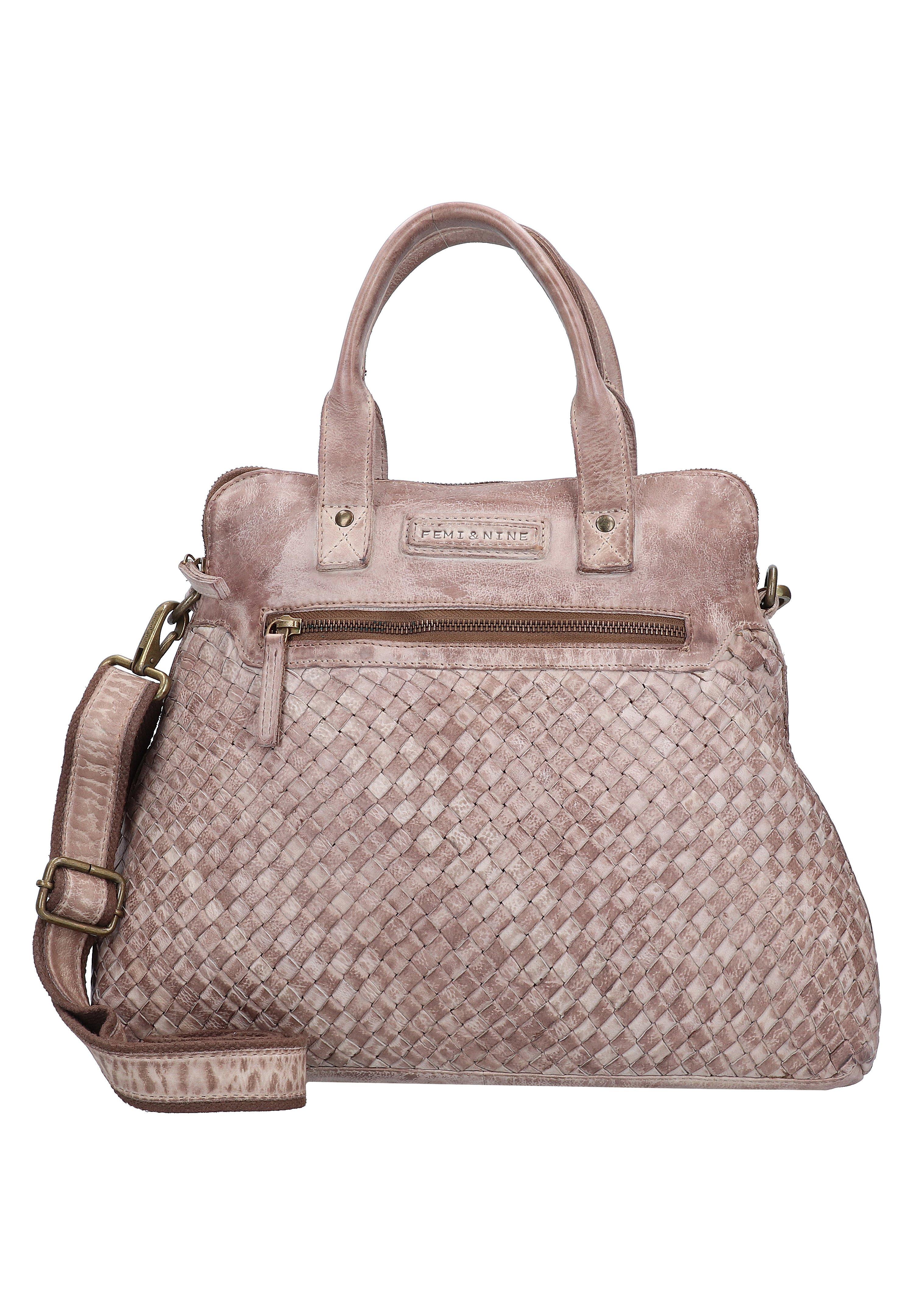 Damen FEMI & NINE - Handtasche