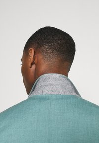 Selected Homme - SLHSLIM SUIT - Completo - greengage - 7
