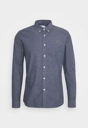 STEEN SLIM FIT - Shirt - washed lilac