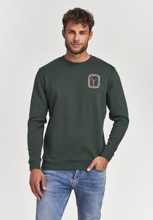 LOBSTER  - Sweater - dark green