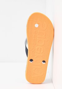 Superdry - CLASSIC  - T-bar sandals - navy - 4
