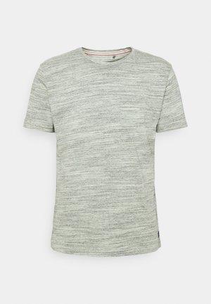 TEE - T-shirt - bas - sea foam