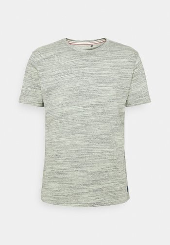 TEE - Basic T-shirt - sea foam