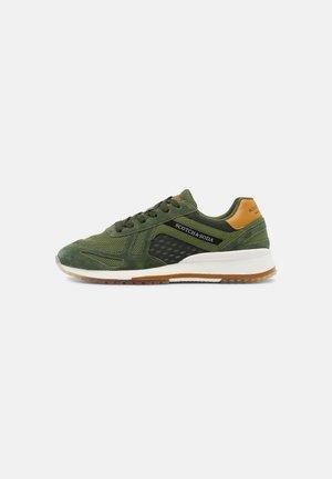 VIVEX  - Sneakers - green/multi