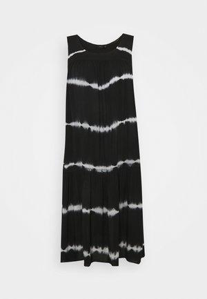 MLIBA MIDI DRESS - Denní šaty - black
