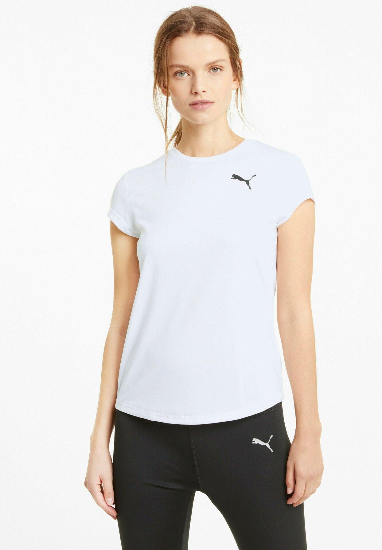 Donna T-shirt basic