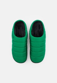 SUBU - SUBU SLIP ON - Klapki - artificial green - 3