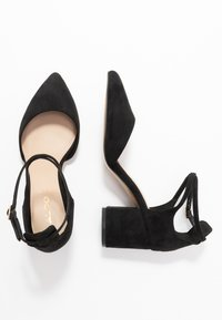 ALDO Wide Fit - BROOKSHEAR WIDE FIT - Decolleté - black - 3