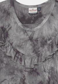 Retour Jeans - ABBY - Jersey dress - grey - 2