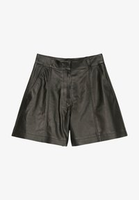 Marc O'Polo PURE - Shorts - pure black - 0