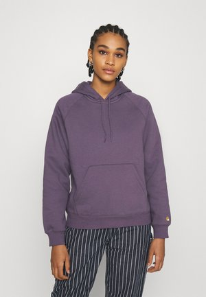HOODED CHASE  - Hoodie - provence