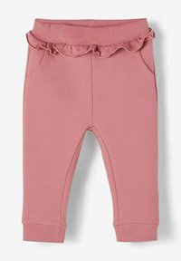Name it - RÜSCHEN - Broek - withered rose - 4