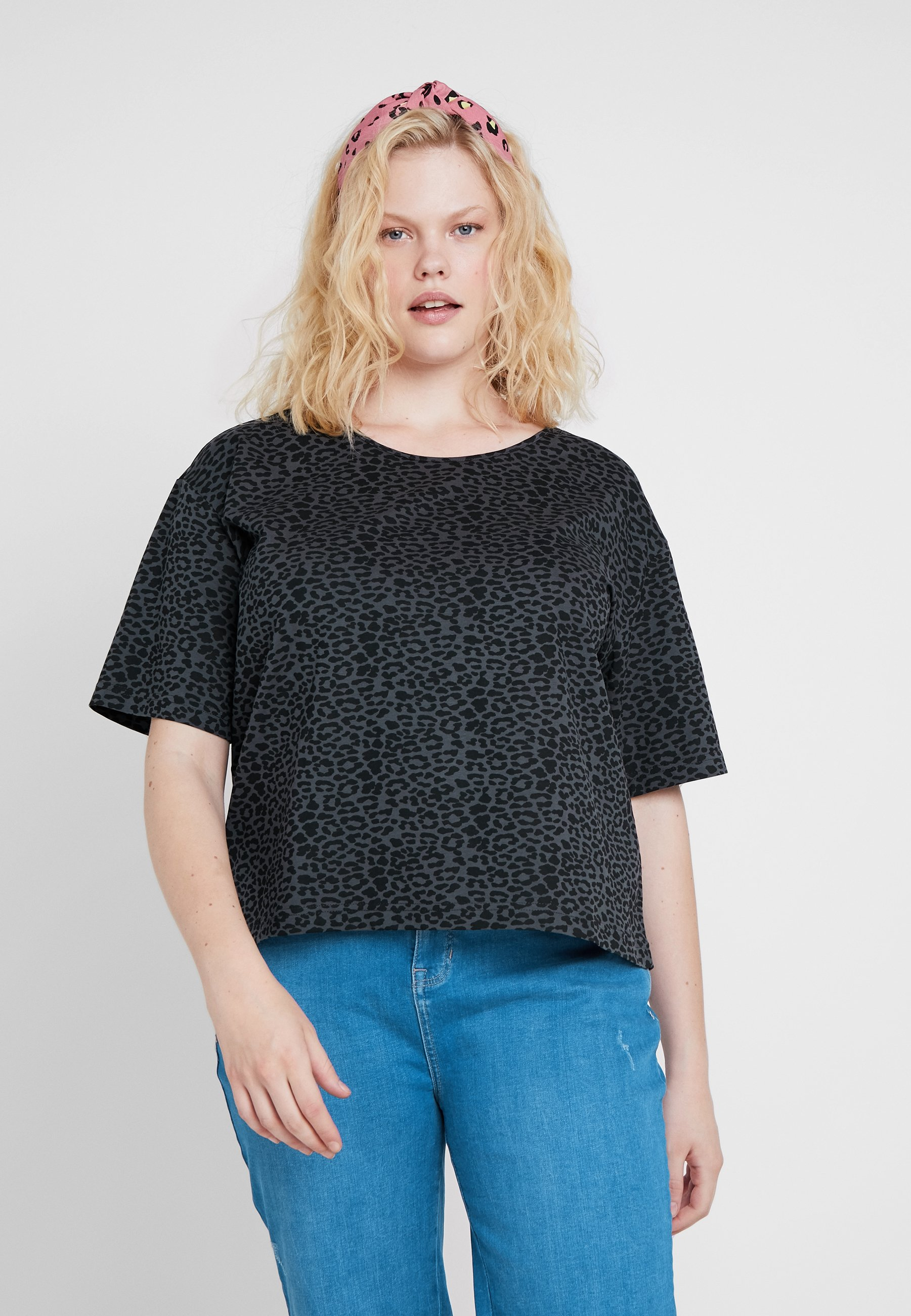 Damen LADIES TEE - T-Shirt print