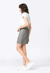 HALLHUBER - Pencil skirt - schwarz - 2