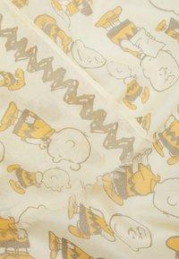 s.Oliver - Sjaal - yellow aop - 5