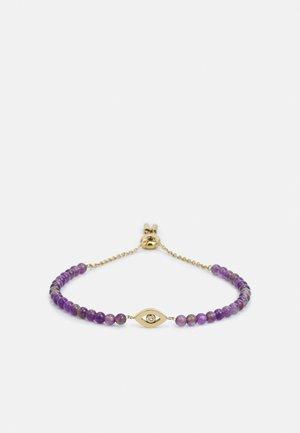 VINTAGE MOTIFS - Bracelet - purple