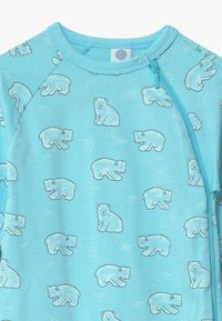 Sanetta - Pyjamas - light blue - 4